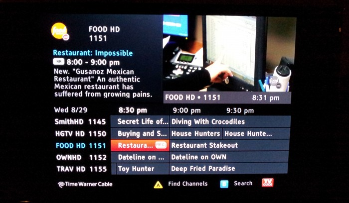 Time Warner Dvr Manual User Guide Manual That Easy To Read