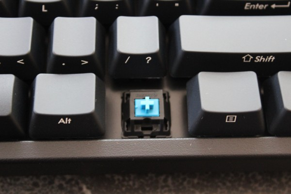 Cherry MX Blue Switches
