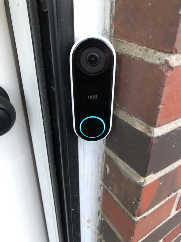 how to turn off power to doorbell