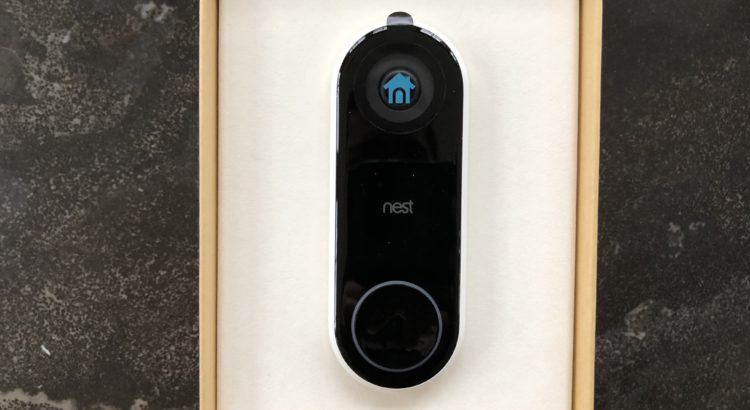 Installation And Review Of The Nest Hello Video Doorbell Sam Kear